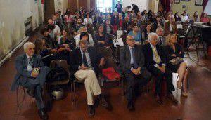 I partecipanti al XXII Congresso Nazionale di Vitaminologia