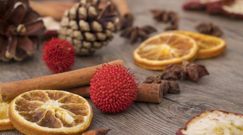 Semi oleosi e frutta secca: energia concentrata