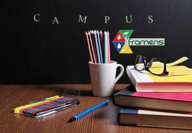 La Scuola di Naturopatia online Campus Framens