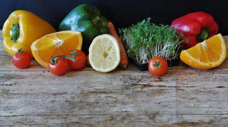 L'arcobaleno della salute