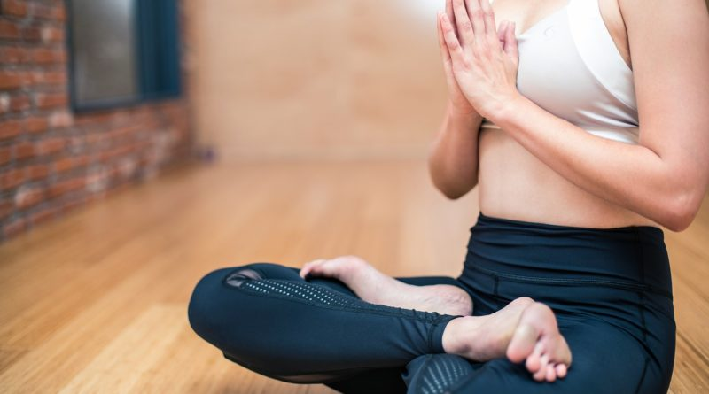La respirazione nel Pilates