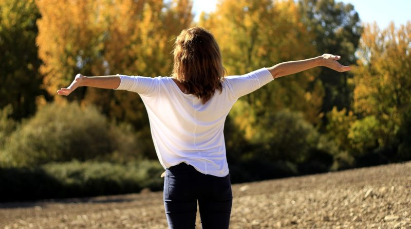 Un aiuto per gestire meglio paura, ansia e stress: il nostro respiro