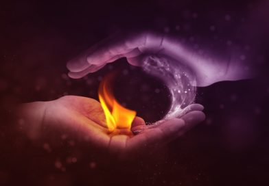 Gli omeopatici yin e yang per i caratteri psicofisici
