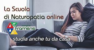 FRAMENS - La Scuola di Naturopatia online