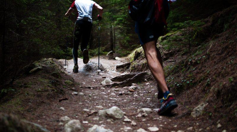 La Naturopatia nell'attività fisica