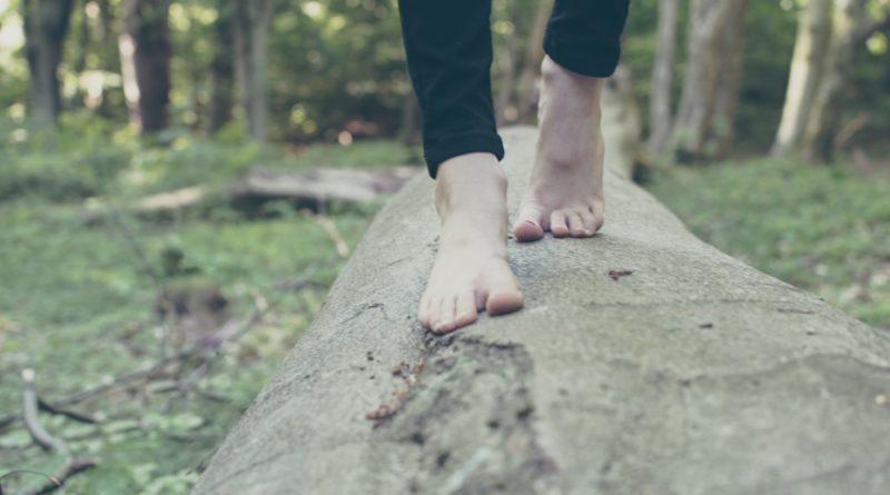 Riflessologia Plantare: un metodo non invasivo di cura