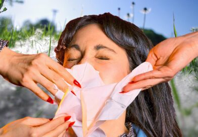 Allergie stagionali: un aiuto concreto dalla Medicina Cinese
