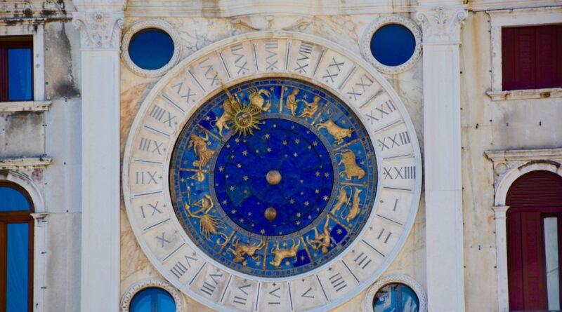 Il segno zodiacale grafologico: un'aspirazione filosofica, una medicina naturale