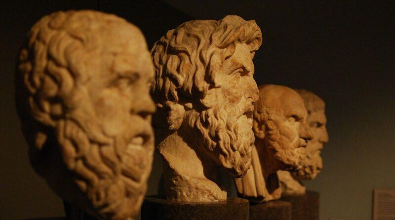 Il temperamento individuale in relazione ai quattro elementi della Filosofia Greca