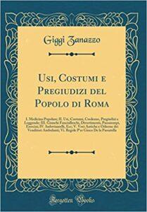 Gigi Zanazzo - Medicina Popolare