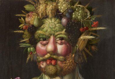 Le varie morfologie di frutti e ortaggi
