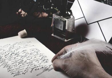 La musicalità nella composizione di versi poetici