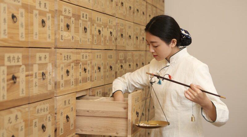 Sostenere il sistema immunitario con la Medicina Tradizionale Cinese