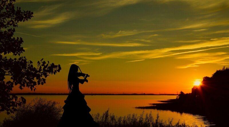 Musica: medicina per l'anima