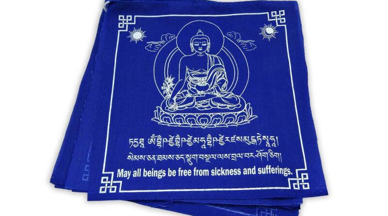 Il Buddha della medicina